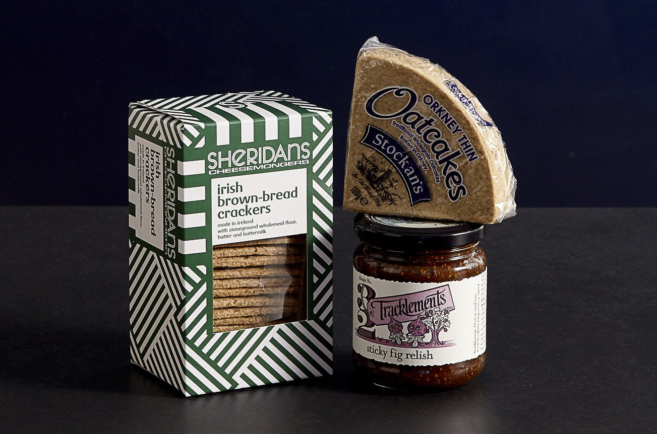 Delivery Returns Neals Yard Dairy