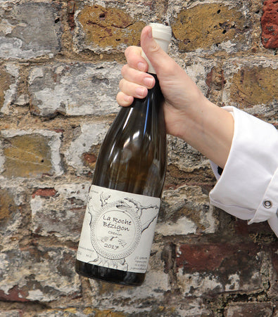 Image: La Roche Bezigon, wine to pair with cheese