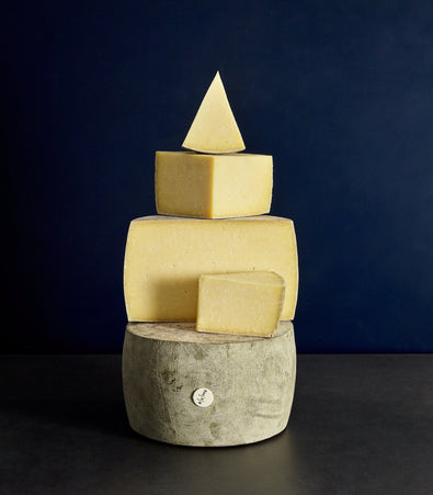 Image: Chedworth Double Gloucester