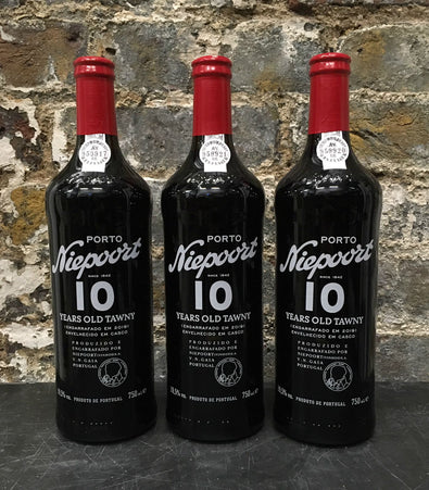 Image: Niepoort 10 Year Old Tawny Port