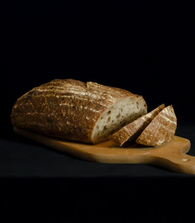 Image: Little Bread Pedlar Wholegrain Sourdough