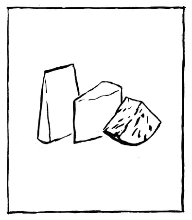 Image: Lucky Dip Cheese