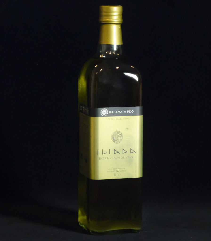 Iliada Extra Virgin Olive Oil - 1 Litre