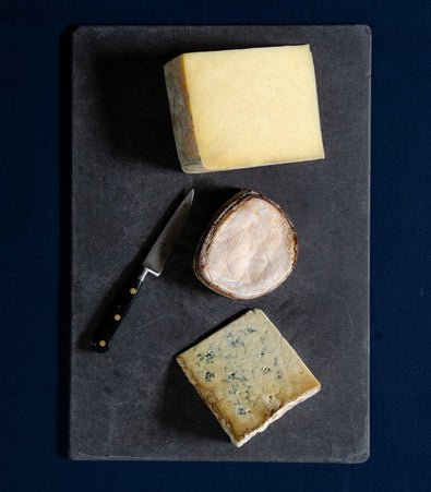Image: Save British Cheese Selection