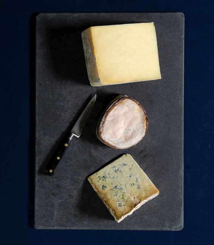 Save British Cheese Selection