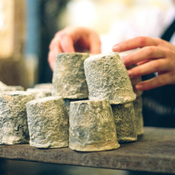 Behind The Slate - Workshop & Tasting