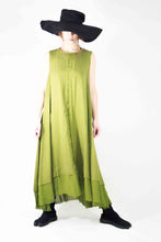 Load image into Gallery viewer, Genesis Dress - Eucalyptus