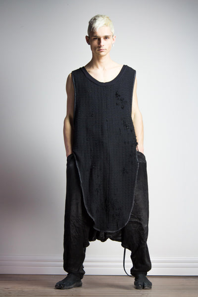 One-Off Original - Dissociation Tunic