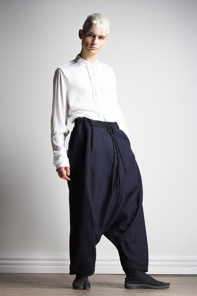 One-Off Original - Astriction Pant Navy