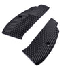 Guuun CZ 75 Grips Full Size SP-01 Shadow Tactical CZ SP01 Grips Eagle Wing Texture SP1 A - Guuun Grips