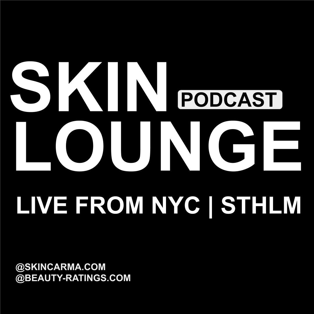 Skinlounge podcast