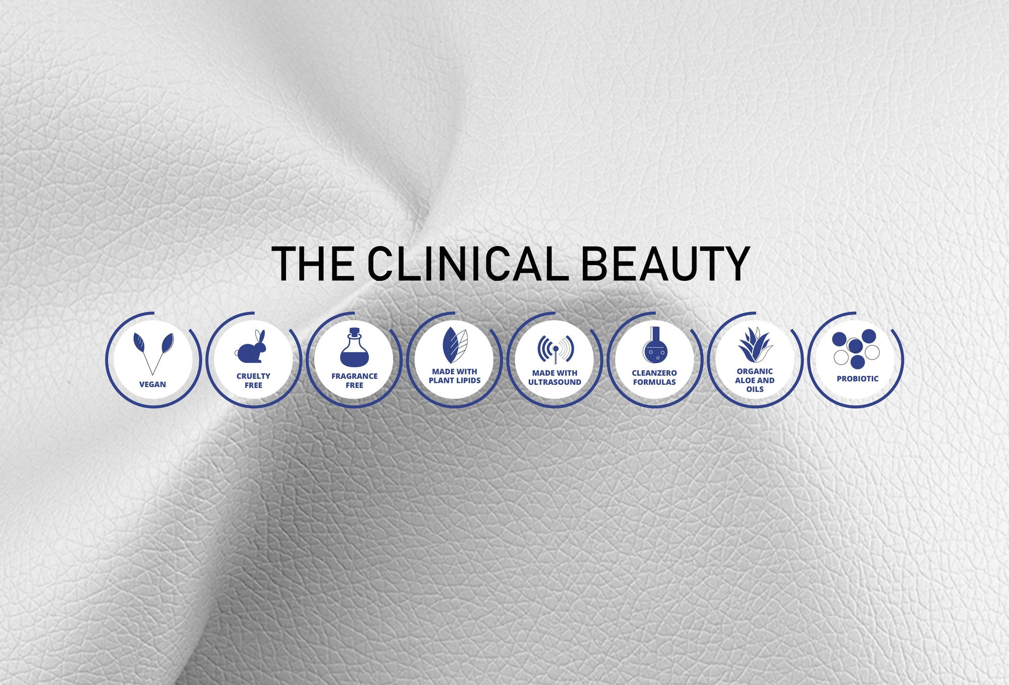 THE CLINICAL BEAUTY