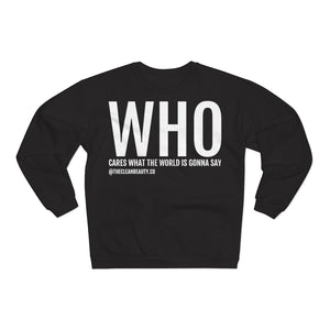 Open image in slideshow, Unisex Crew Neck Sweatshirt