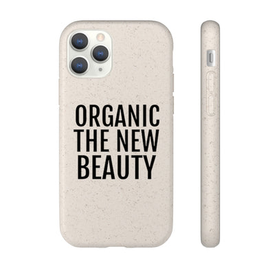 Biodegradable Case / US