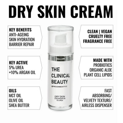 best cream serum for dry skin