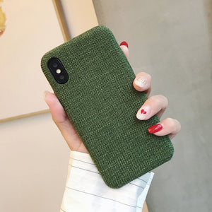 Funda Textura iPhone - The New Feel