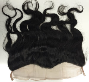 Forever Snatched Bodywave Frontal 12""