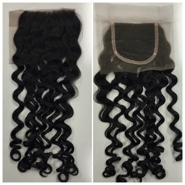 Forever Snatched Deep Wave Closure