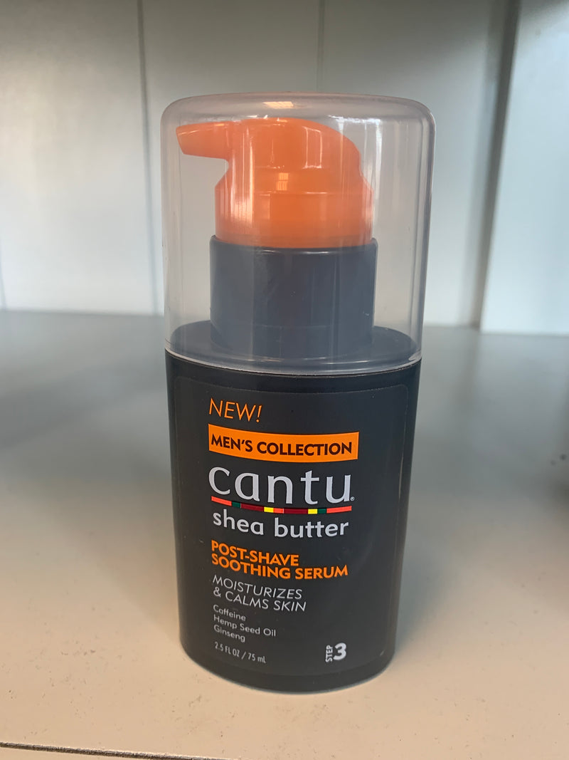 Cantu Shea Butter Post-Shave Soothing Serum