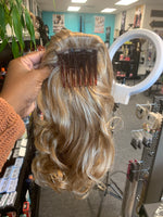 Wavy Locks Ponytail by Revlon