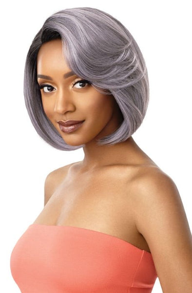 Outre Synthetic Wigpop Full Josette Wig