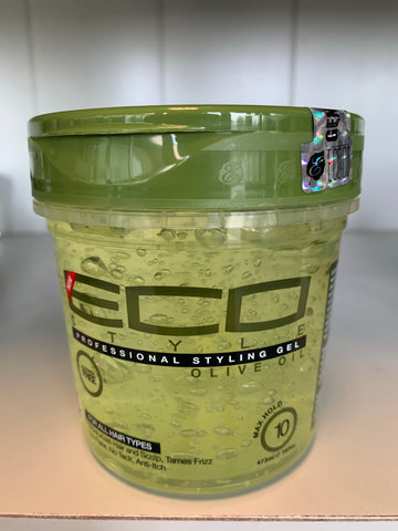 Ecostyler Gel with Olive Oil