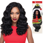 Outre X-pressions Ocean Wave Crochet Hair 14""