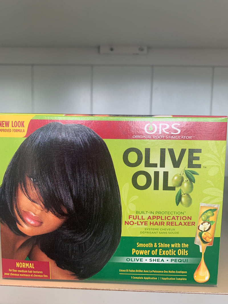 ORS Olive Oil Normal Relaxer