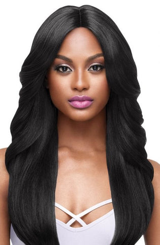 Outre Swiss Lace L Parting Lace Front Jasmine Wig