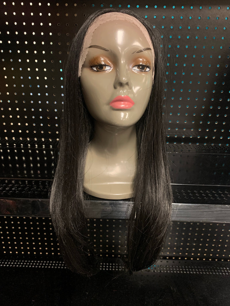 SleekLay Lace Front Chanelle Wig