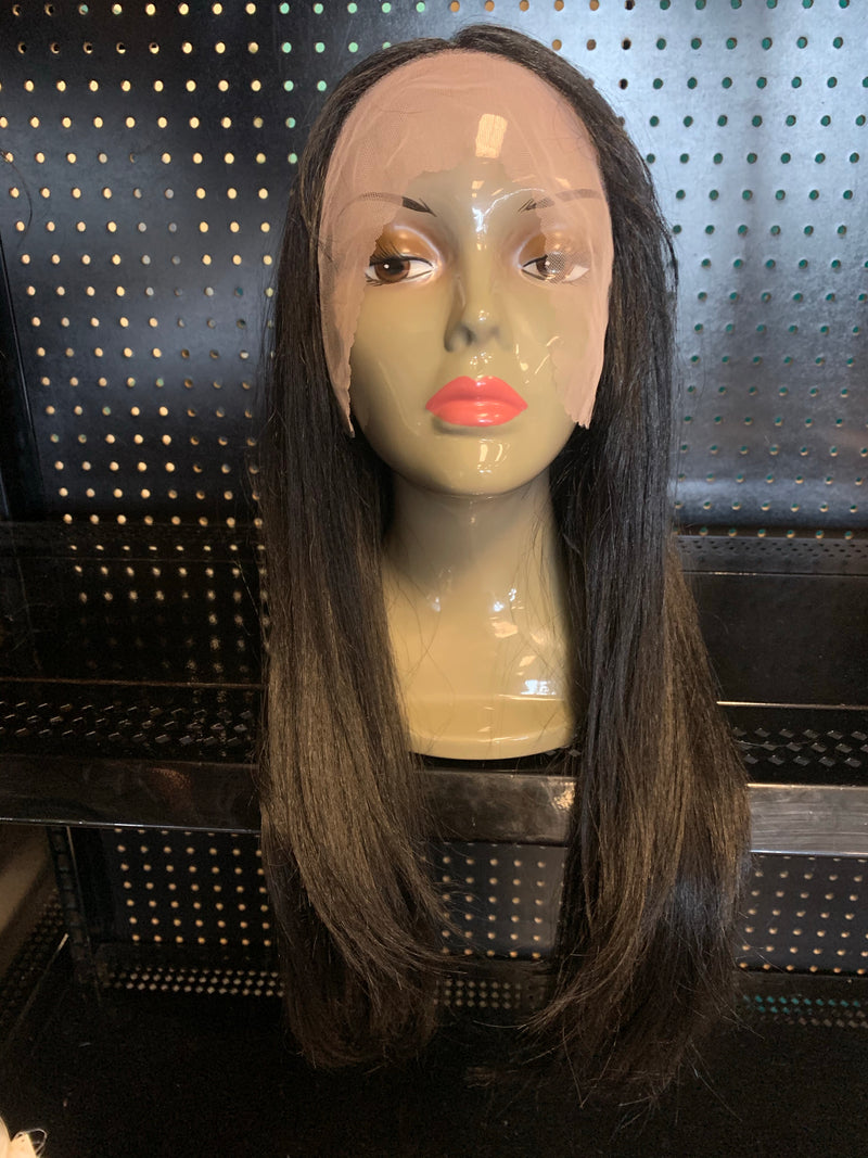 Outre Aaliyah Melted Hairline Lace Front wig