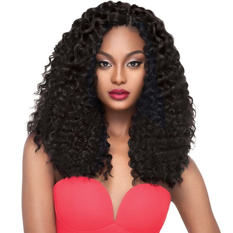 Outre Deep Wave Crochet Hair 14""