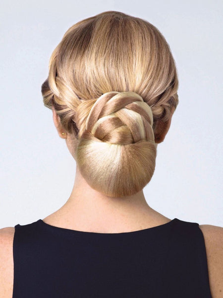 Braided Bun Hairpiece by Revlon (Final Sale)