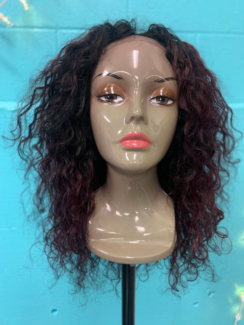 Forever Snatched Virgin Wigs by Stacy- Garnett Wig