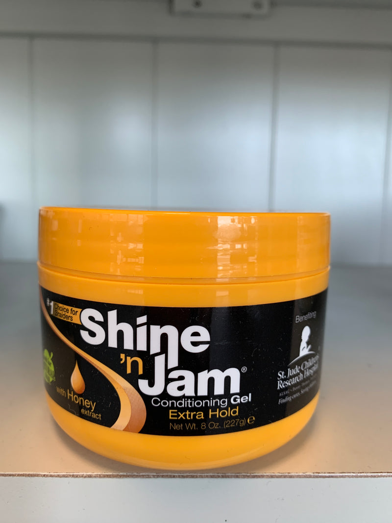 Ampro Shine'n Jam Conditioning Gel