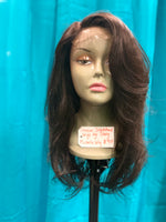 Forever Snatched Virgin Wigs by Stacy- Michelle Wig