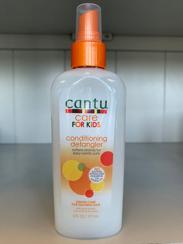 Cantu For Kids Conditioning Detangler