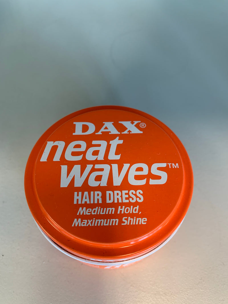 Dax Neat Wave Hair Dress