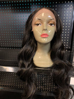 Outre Lace Front India Wig