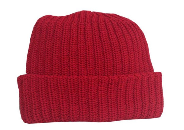 Essential Knit Hat // Multiple Colors