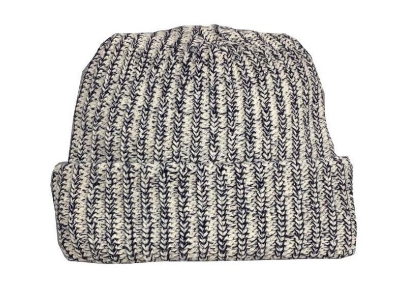 Essential Marled Knit Hat // Multiple Colors