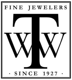 TWW logo in black and white