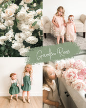 Load image into Gallery viewer, Garden Rose Preset