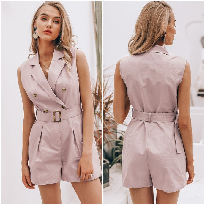 Are We There Yet Playsuit