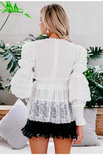 Load image into Gallery viewer, Windflower Blouse