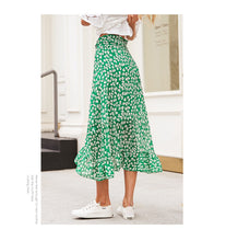 Load image into Gallery viewer, That's A Wrap Skirt