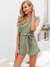 Load image into Gallery viewer, Boss Girl Playsuit