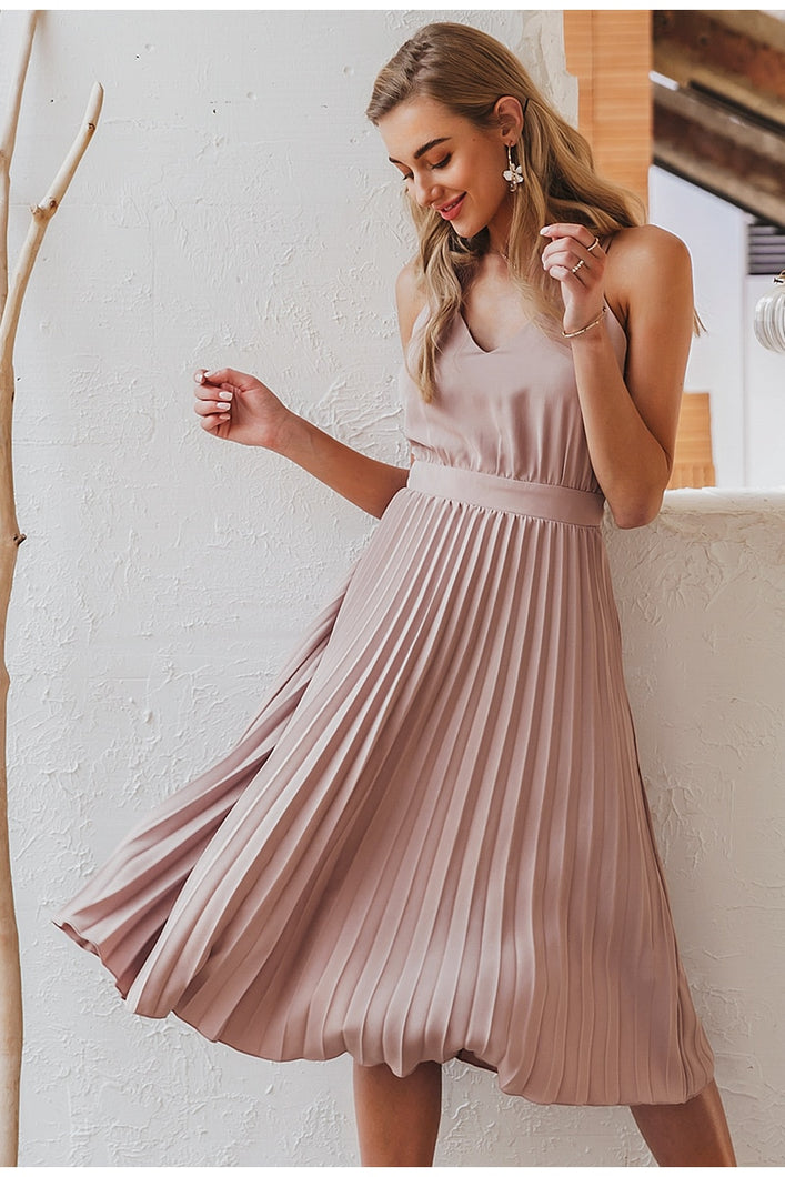 Maggie Dress