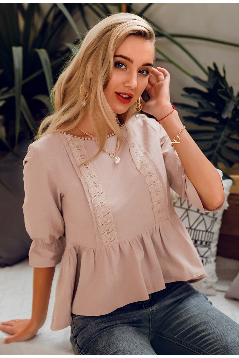 Sparkle Blouse