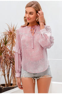 Monica Blouse